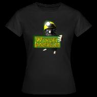 T-Shirts ~ Frauen T-Shirt ~ Artikelnummer 12534615