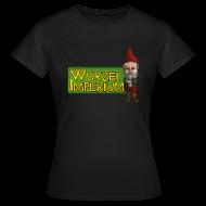 T-Shirts ~ Frauen T-Shirt ~ Artikelnummer 12534793