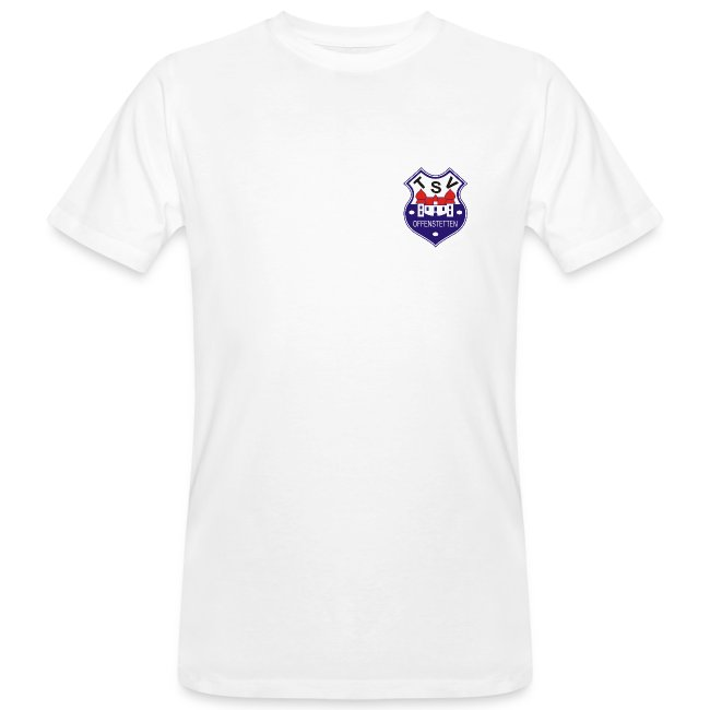 Männer T-Shirt klimaneutral
