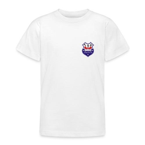 Kinder T-shirt klassisch - Teenager T-Shirt