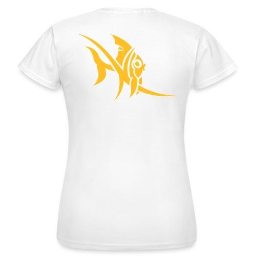 Eté 2010* - T-shirt Femme