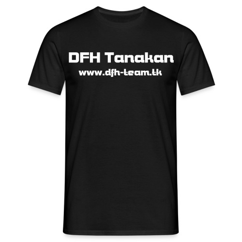 DFH - C Tanakan - Men's T-Shirt