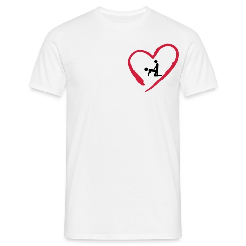 love sex - Koszulka męska