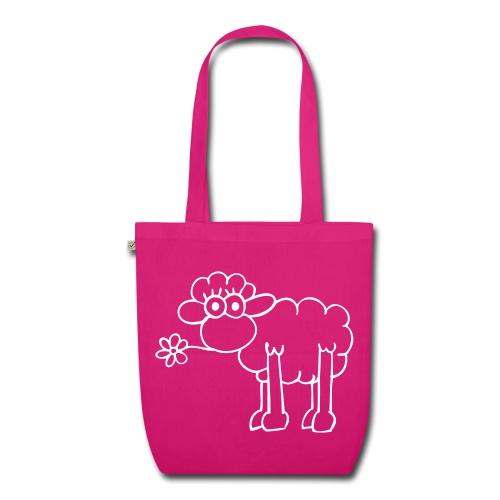 torebka - Ekologiczna torba materiałowa