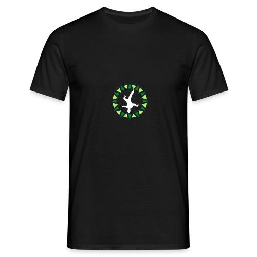 Freeflyer Ring - Männer T-Shirt