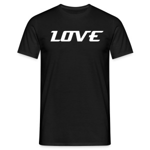 LOVE2 - T-shirt Homme