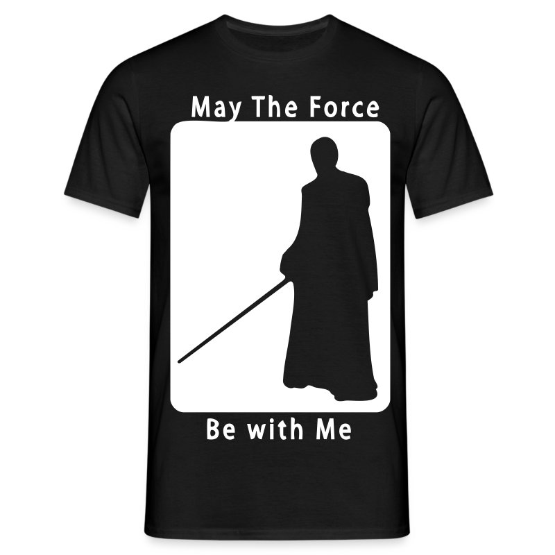 The Force - T-shirt Homme