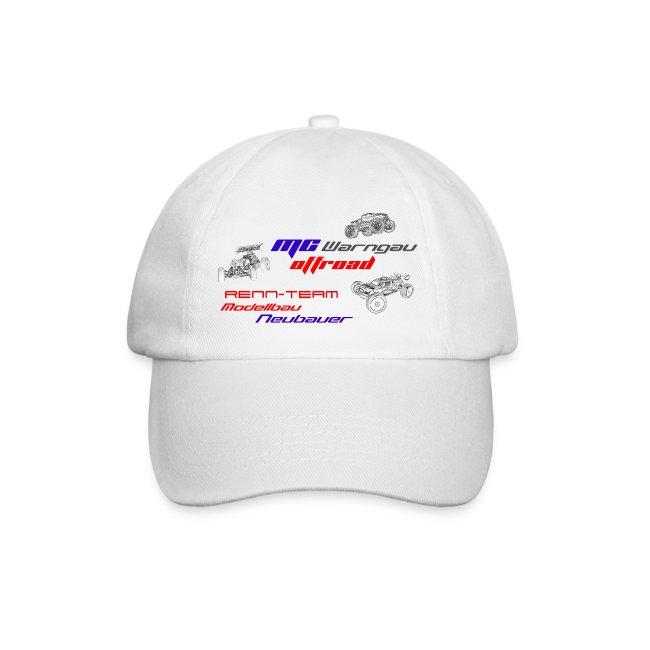 Rennteam Mütze