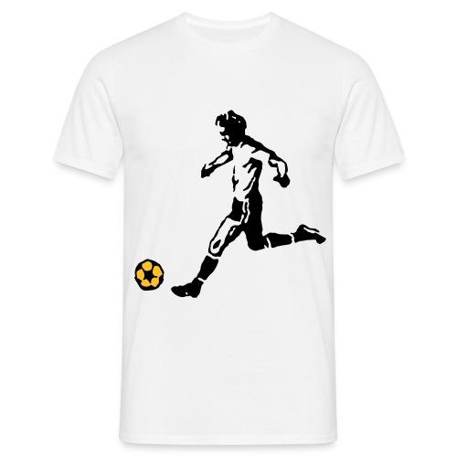 Goal - Männer T-Shirt