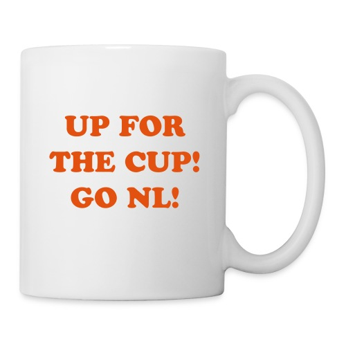 Holland/Netherlands supporters mug - Mug