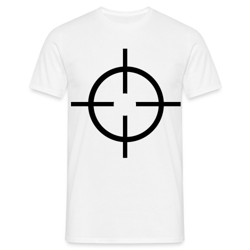 Aim there - Herre-T-shirt