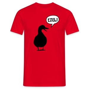 Ezel! - Mannen T-shirt