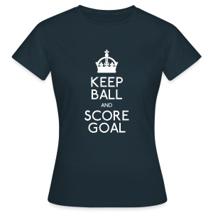 Keep Ball - Women's T-Shirt