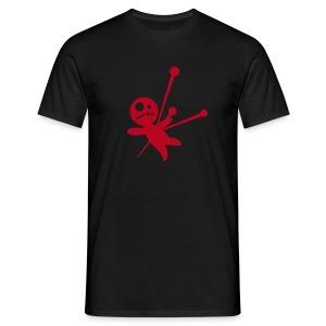 Pinned - Men's T-Shirt