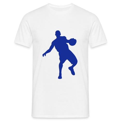 Basquet 1 - Camiseta hombre