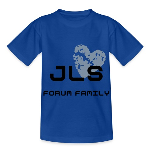 Jack The Lad Swing :) xx - Teenage T-Shirt