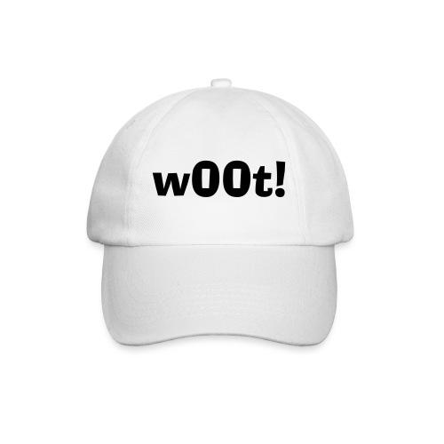 Internet-geek? Me??? - Baseball Cap