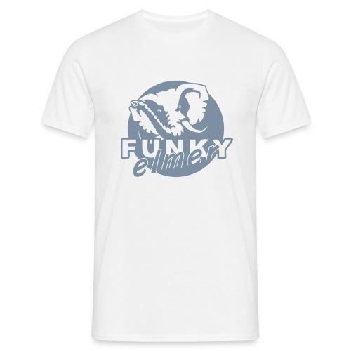 tee Shirt Funky Elmer - T-shirt Homme