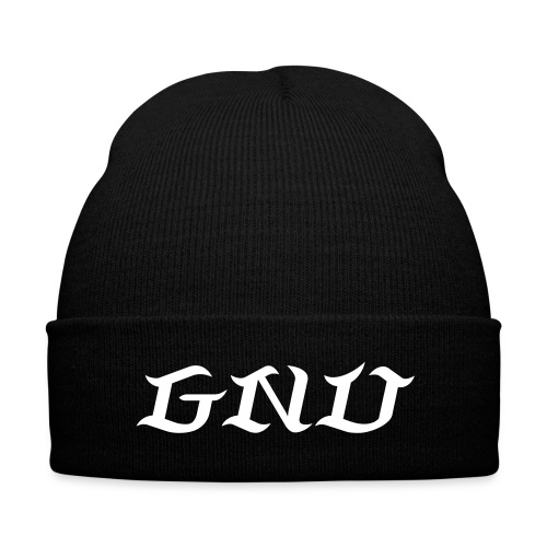 gnu - beanie - Winter Hat