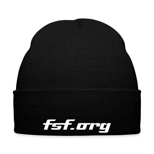 fsf - beanie - Winter Hat