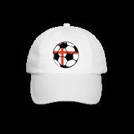 Caps & Mützen ~ Baseballkappe ~ Ball England Caps & Mützen