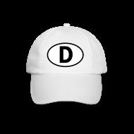 Caps & Mützen ~ Baseballkappe ~ Fussball Deutschland Caps & Mützen