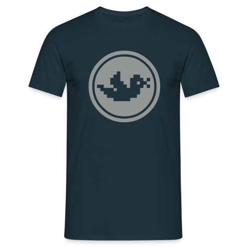Duckie Tee - Men's T-Shirt