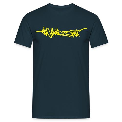 The Navy - Männer T-Shirt