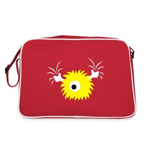 MONSTER BAG - Retro Tasche