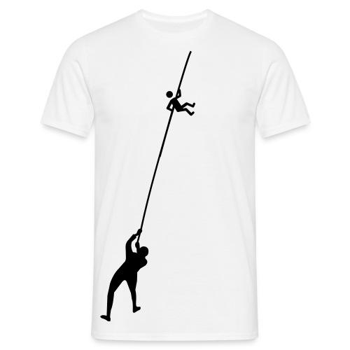 JD - T-shirt herr