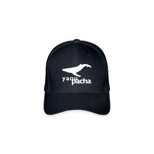 YAQU PACHA Cap - Flexfit Baseballkappe
