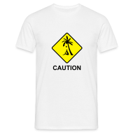 T-Shirts ~ Männer T-Shirt ~ Coconut