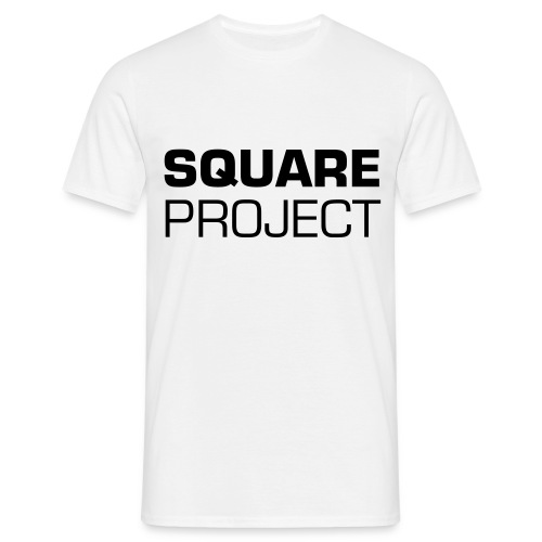 PROJECT 1 - T-shirt herr