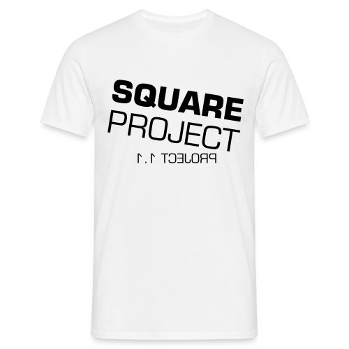 PROJECT 1.1 - T-shirt herr