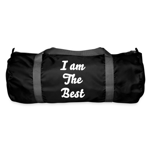 BAG I'M THE BEST - Sac de sport