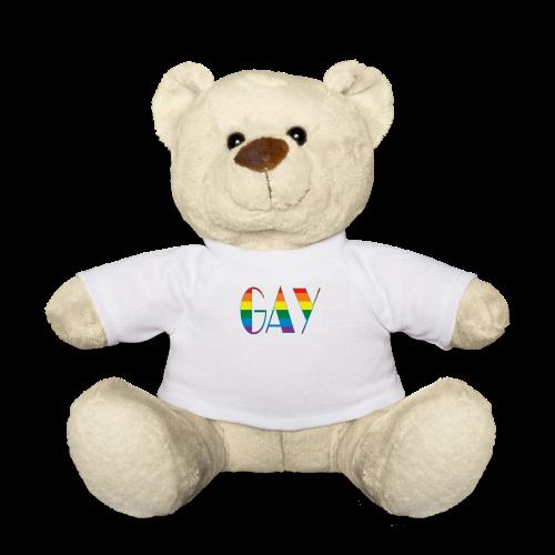GAY - Teddy