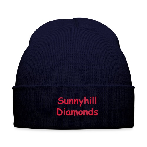 Sunnyhill wooly cap - Winter Hat