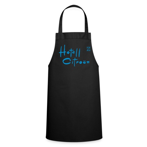 Hotell Citroen - Cooking Apron