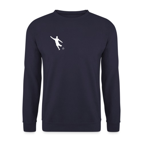 Domingos FC Training Jumper - Men's Sweatshirt