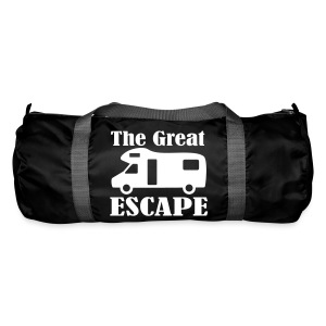 Duffel Bag - The Great Escape - Duffel Bag