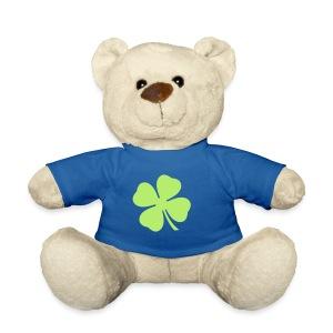 Lucky Bear - Teddy
