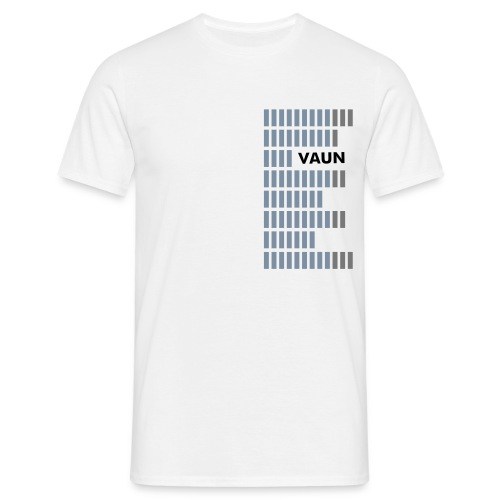 Vaun Base T-shirt - Men's T-Shirt