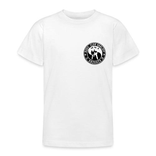 BCH - Kids Basic - Kurz (Logo Vorne) - Teenager T-Shirt