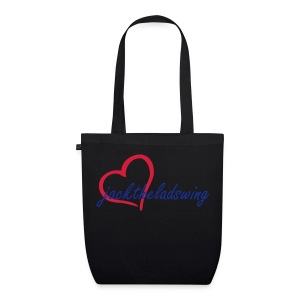 jack the lad swing shopping bag - EarthPositive Tote Bag