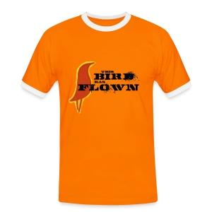 This Bird Has Flown - Men's Ringer Shirt
