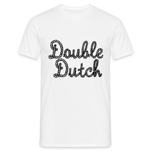 Double Dutch - Men's T-Shirt