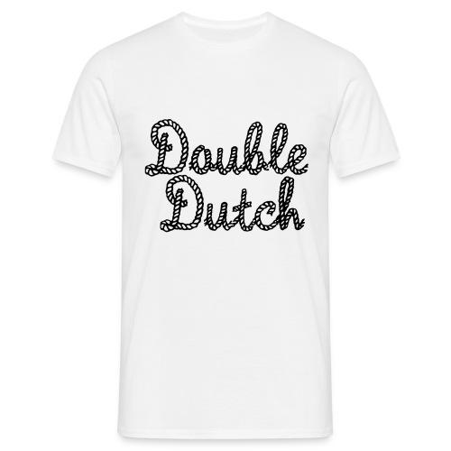 Double Dutch - Men's T-Shirt