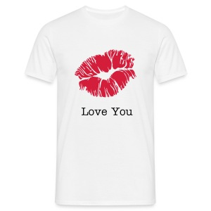 TLoveyou - T-shirt Homme