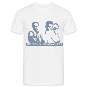 Fabulous Beatmashers Classic Shirt - white - Männer T-Shirt