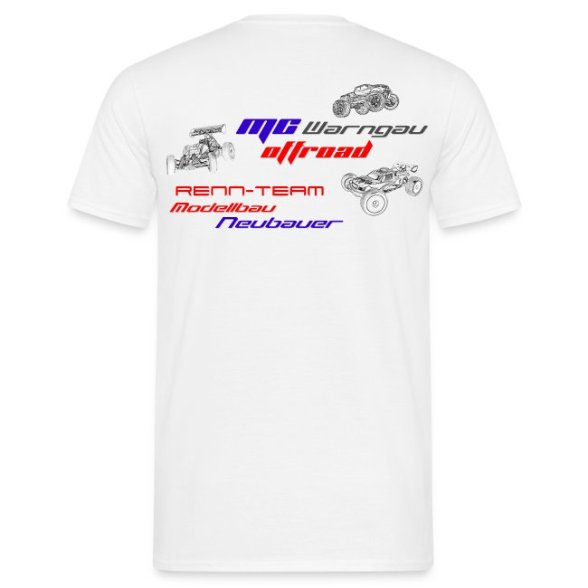 Rennteam T-Shirt